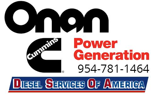Onan Generator Repair