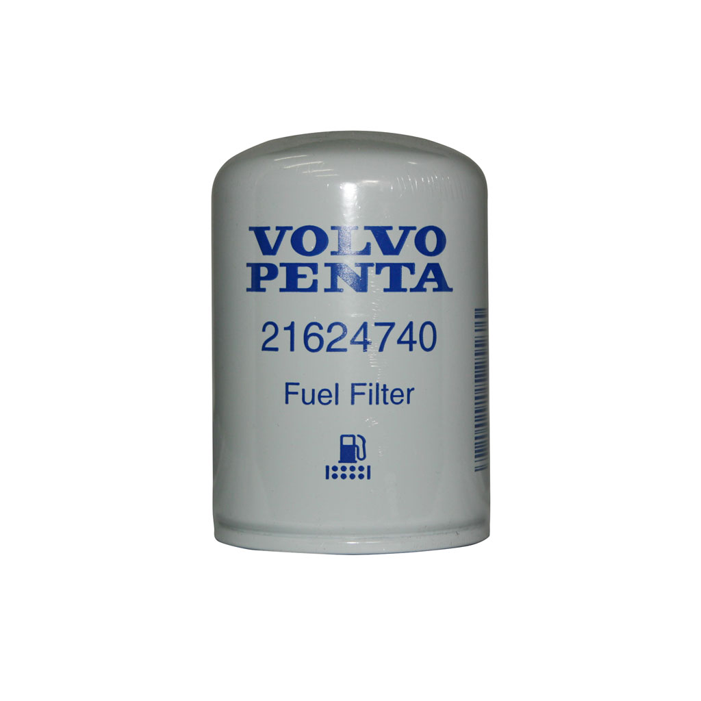 21492771 Diesel Services Of America Volvo Fuel Filters 21624740