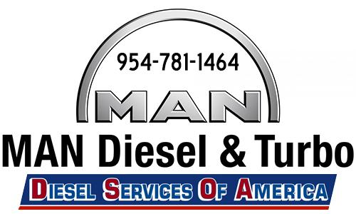 MAN Marine Diesel Engines