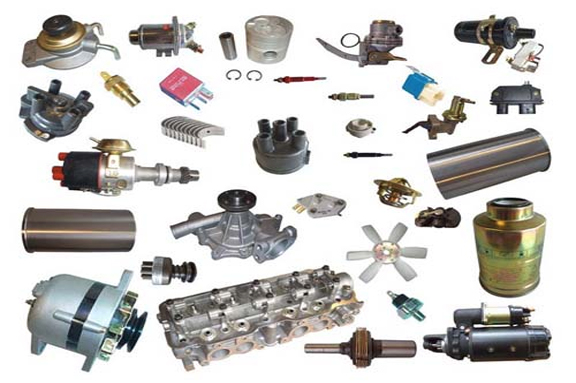Man Marine Engine Parts