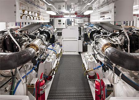 marine diesel engine maintenance tips part 1