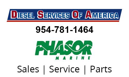 Phasor Marine Generator