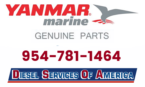 Yanmar Diesel Engine Parts