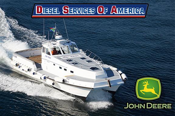 John Deere Boat : John deere marine engine parts archives diesel services
