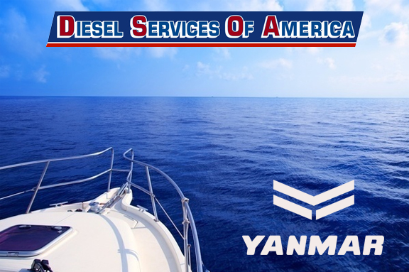 Yanmar Marine Diesel Engines