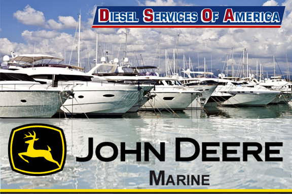 John Deere Diesel Engines