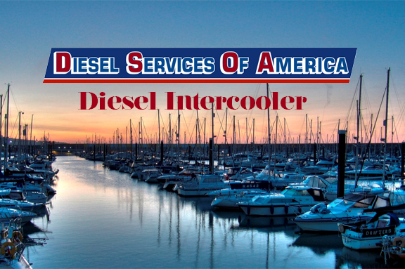 Yanmar Marine Parts Archives | Diesel Services of America