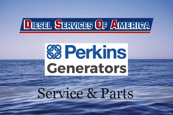 Perkins Generator Parts
