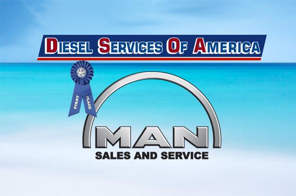 MAN Diesel Marine