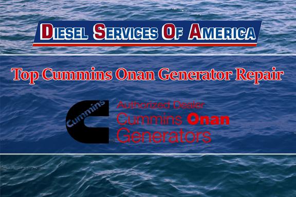 Onan Generator Repair Centers
