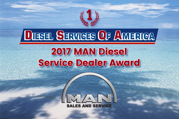 MAN Diesel Parts