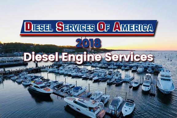 Diesel Engine Services 2018
