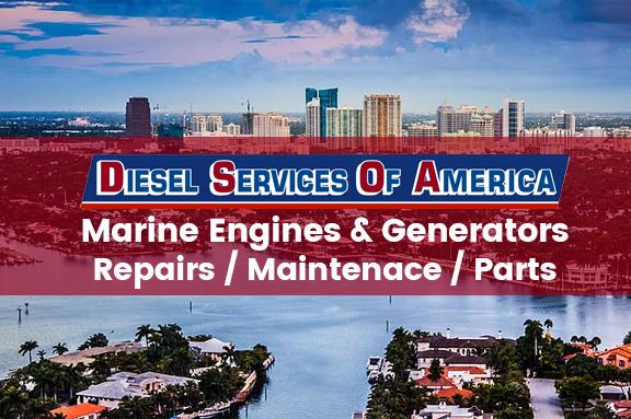 Marine Engine Repairs 2018