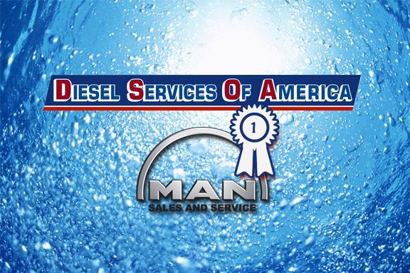 MAN Diesel Marine Services