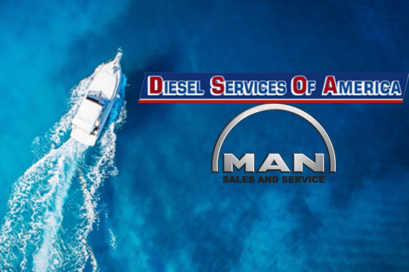MAN Engine Services Florida