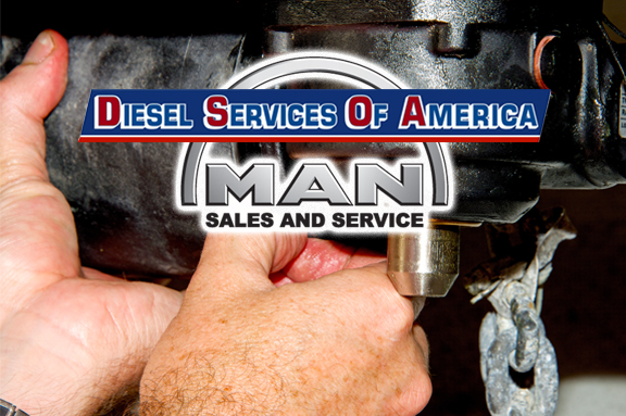 MAN Engine Services Fort Lauderdale