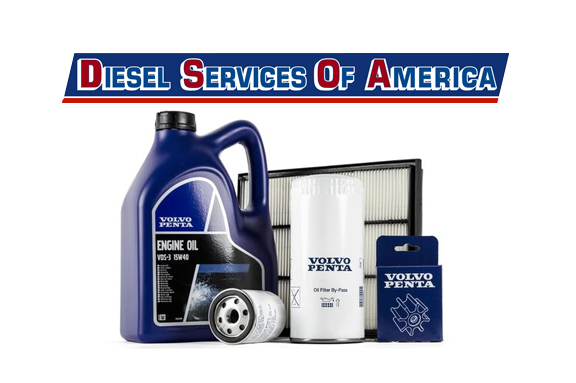 List of OE Volvo Penta Parts For Sale | Diesel Services of