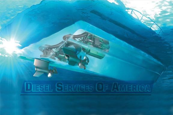 Marine Engine Parts Online