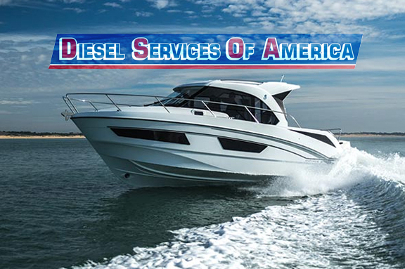 Marine Generator Sales and Service