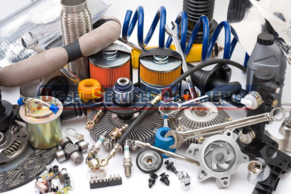 Diesel Engine Generator Maintenance