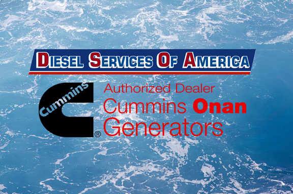 Cummins Onan Generator Repair