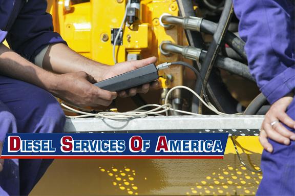Diesel Engine Services