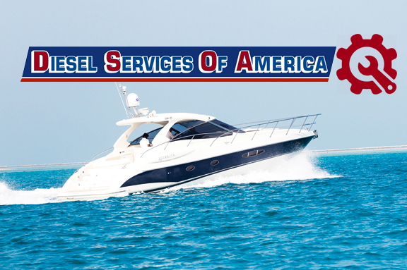 Marine Generator Service Company Fort Lauderdale