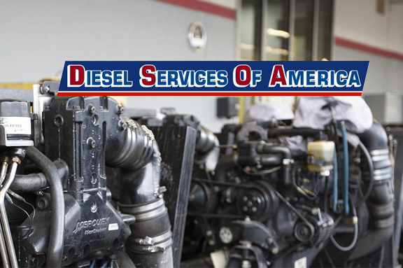 Marine Diesel Engine Maintenance Ft Lauderdale