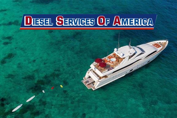 Marine Diesel Specialists in Fort Lauderdale