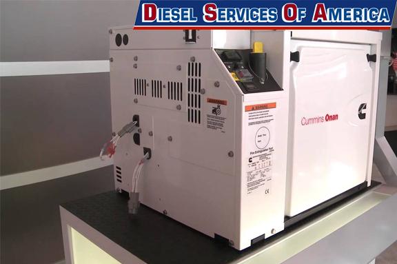 Diesel Generator Sales
