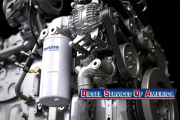 Perkins Diesel Engines Service