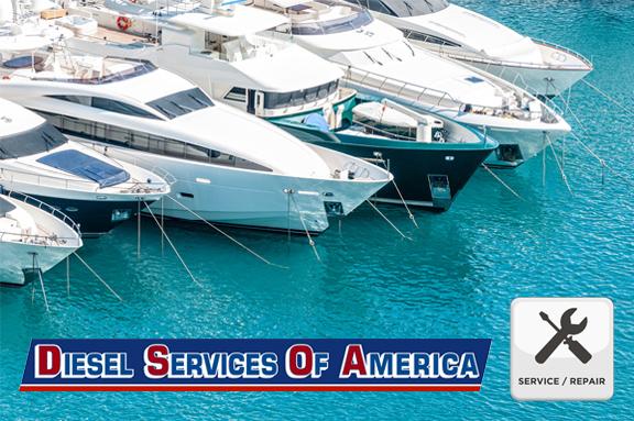 Marine Generator Maintenance Companies