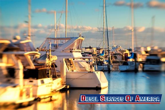 Marine Diesel Generator Repair Service