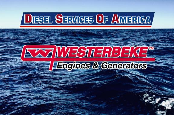 Westerbeke Generator Repair Near Me