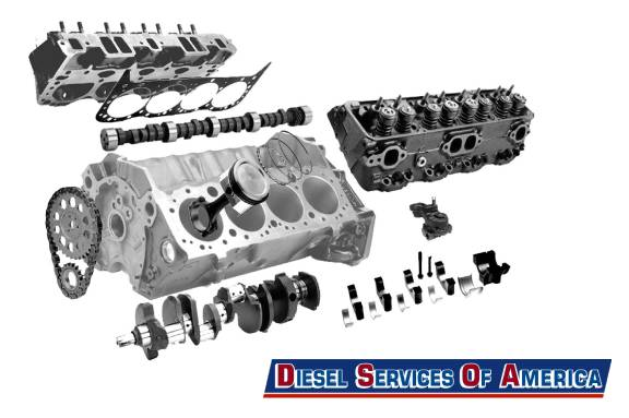 Diesel Marine Engine Services