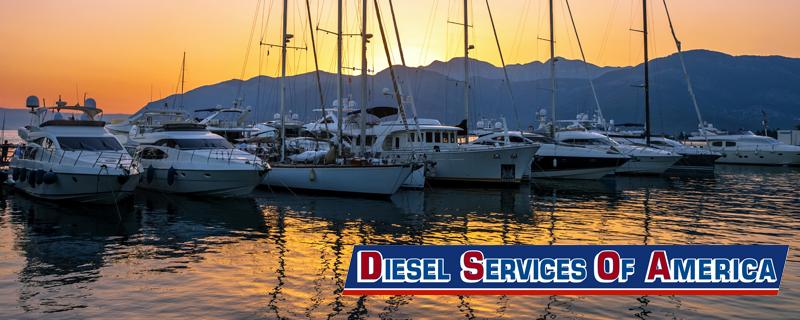 Genset Marine Services