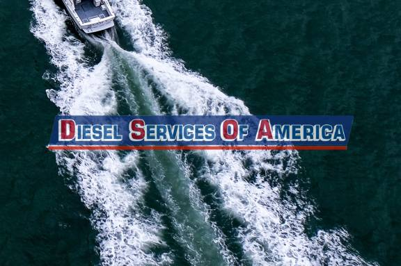Diesel Engine Marine Services