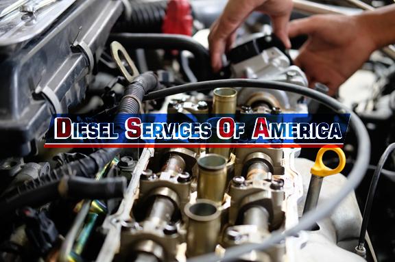 Marine Diesel Services at DSOA