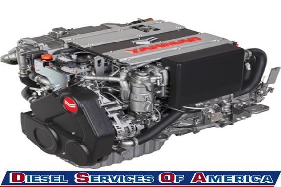Marine Diesel Generator Repairs